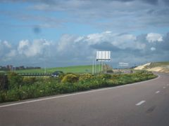Autoroute Settat by <b>Mhamed Zarkouane</b> ( a Panoramio image )