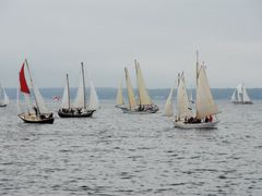 September classic wooden vessels regatta by <b>paul toman</b> ( a Panoramio image )