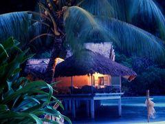 Abend auf Palawan by <b>gisela 28</b> ( a Panoramio image )