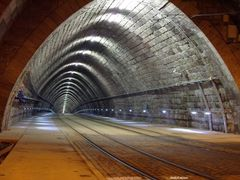 tunel by <b>nokristina</b> ( a Panoramio image )