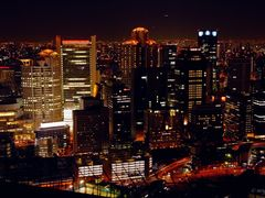 Surrounding of Osaka Station. II  by <b>miyo0117</b> ( a Panoramio image )