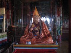 Amarbayasgalant Khiid, 2007-05-27 by <b>Heidrun Zacharias</b> ( a Panoramio image )