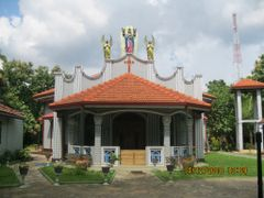 Church by <b>Umapathy</b> ( a Panoramio image )