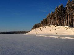 Arja, Kajaani by <b>Timo Rossi</b> ( a Panoramio image )