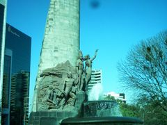Monumento: Fuente de Petroleos by <b>RS-Camaleon</b> ( a Panoramio image )