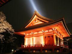 Kiyomizu temple ??? by <b>Kaiseikun</b> ( a Panoramio image )