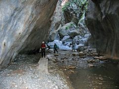 Sarakina, 24.03.2008 by <b>Canyonwolf</b> ( a Panoramio image )