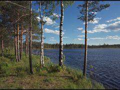 Lake Kalina by <b>karel.kravik</b> ( a Panoramio image )