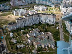 Vishnevec by <b>Vladimir Tonkih</b> ( a Panoramio image )