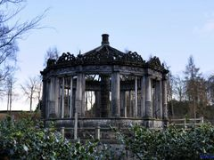 The Orangery @ Dalkeith Country Park by <b>NikonWoman</b> ( a Panoramio image )