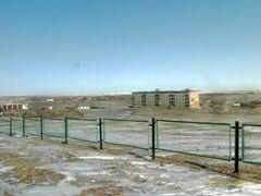 Choibalsan,Отд. реакт. артилер. полк 156 ,в/ч п/п 85515 фото Bat by <b>poleg1</b> ( a Panoramio image )