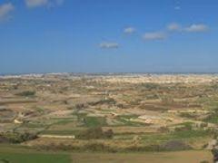 El mas amplio panorama posible de la isla de Malta, desde Rabat  by <b>Francisco dos Santos</b> ( a Panoramio image )