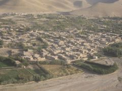 Qala I Naw by <b>Frank Pamar</b> ( a Panoramio image )