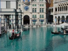Venetian by <b>Perry Tang</b> ( a Panoramio image )