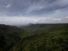 black river gorges national park by <b>albert winkler</b> ( a Panoramio image )