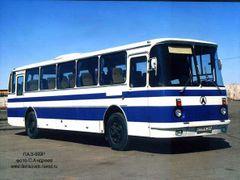 ЛАЗ-699Р by <b>vitakovtun1966</b> ( a Panoramio image )