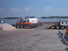 Donaufahre  by <b>eug52</b> ( a Panoramio image )