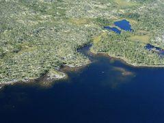 16.08.2010, Femunden, Engerdal by <b>lasse@mapaid.com</b> ( a Panoramio image )