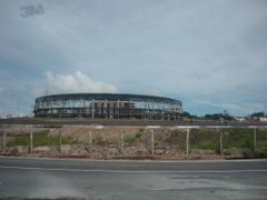 Construccion de Ciudad de Dios by <b>odo</b> ( a Panoramio image )