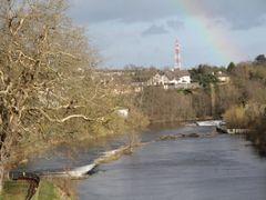 Kilkenny, Ireland by <b>Tomasz Bukowski</b> ( a Panoramio image )