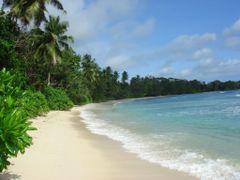 Seychellen, Victoria, Mahe by <b>XanderBW</b> ( a Panoramio image )