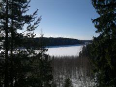 Talvi 2011 by <b>mi16</b> ( a Panoramio image )