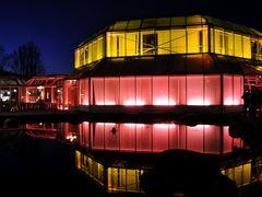 Orangerie Grugapark Essen by <b>Dieter Hockertz</b> ( a Panoramio image )