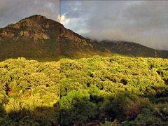 El Picacho by <b>leivamo</b> ( a Panoramio image )