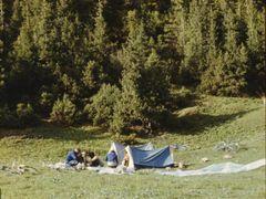 Живописное ущелье Кара-Кече/Picturesque valley of Kara-Keche by <b>Сергей Алесковский</b> ( a Panoramio image )