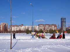 Russia Saint Petersburg by <b>paparazzistas</b> ( a Panoramio image )