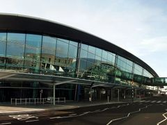 T2 Dublin Airport by <b>doyler79</b> ( a Panoramio image )