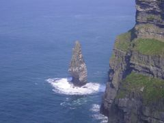 The Cliffs of Moher 3 by <b>bainketa</b> ( a Panoramio image )