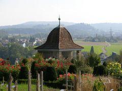 Schloss Wildegg by <b>baba49</b> ( a Panoramio image )