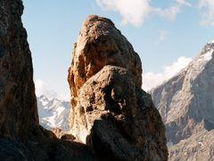 Жандарм by <b>a_makunin</b> ( a Panoramio image )