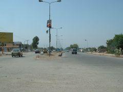 Peshawar by <b>Minhajian</b> ( a Panoramio image )