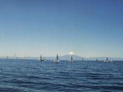 III Regata Armada de Chile Febrero 2011 by <b>Jose Pedro Martinez</b> ( a Panoramio image )