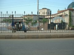City District College for Women, Peshawar by <b>Minhajian</b> ( a Panoramio image )