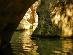 Samos, Karlovassi, Kataraktes (falls) by <b>Christos Theodorou</b> ( a Panoramio image )