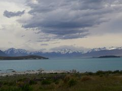 Lake Tekapo by <b>big ted</b> ( a Panoramio image )