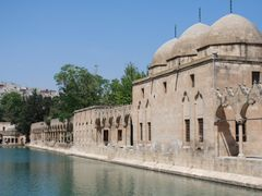 Urfa by <b>afrocan</b> ( a Panoramio image )