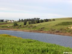 Lac Oued Hassar - (15oh) by <b>elakramine</b> ( a Panoramio image )