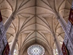 Roseton de Templo Expiatorio by <b>? ? galloelprimo ? ?</b> ( a Panoramio image )