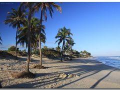 (messi10) Playa Guanabo [280°]   by <b>©polytropos</b> ( a Panoramio image )