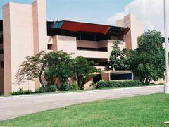 Centro de juegos panamericanos by <b>merengue123</b> ( a Panoramio image )