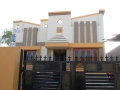 A wonderful home by <b>raj Limbdi</b> ( a Panoramio image )