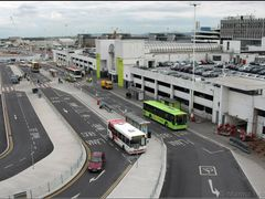 Airport Dublin by <b>Marina Lystseva</b> ( a Panoramio image )