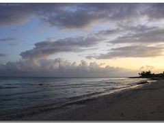 (messi10) Guanabo  –  morning at the beach [80°]  by <b>©polytropos</b> ( a Panoramio image )