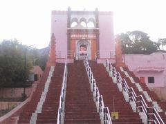 Matsyodari Temple Ambad by <b>Dhruv Rajesh B kurliye,Jalna,Maharashtra,India.</b> ( a Panoramio image )