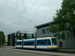 Ostrava - ul. Plynarni by <b>FotoMor</b> ( a Panoramio image )