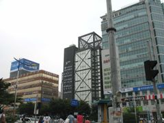 Yong-ho dong (???) by <b>senttu</b> ( a Panoramio image )